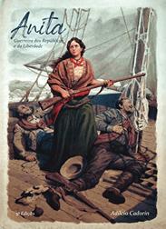 Guerreira das Repúblicas e da Liberdade