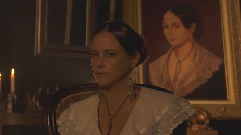 Imagem 1 - Episódio 04 - MÃE DA PÁTRIA ITALIANA - Anita: Amor, Luta e Liberdade