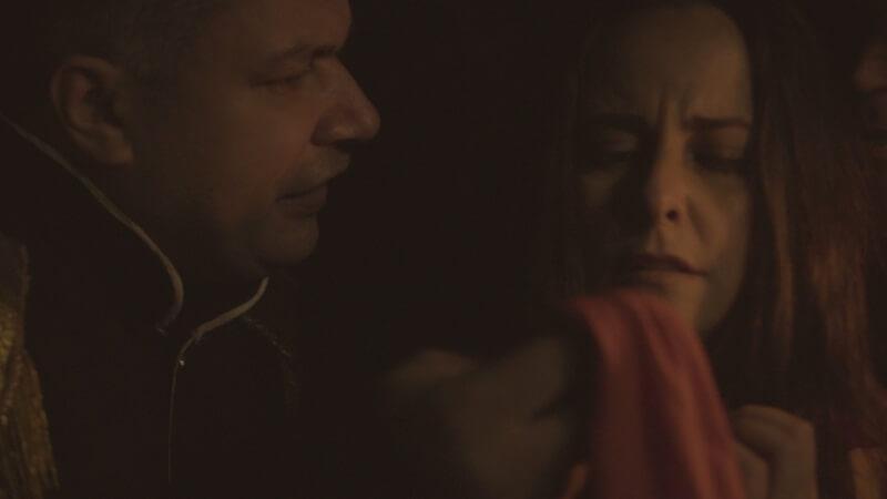 Imagem 2 - Episódio 02 - PRISIONEIRA MAS NÃO DERROTADA - Anita: Amor, Luta e Liberdade