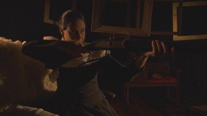Imagem 2 - Episódio 04 - MÃE DA PÁTRIA ITALIANA - Anita: Amor, Luta e Liberdade