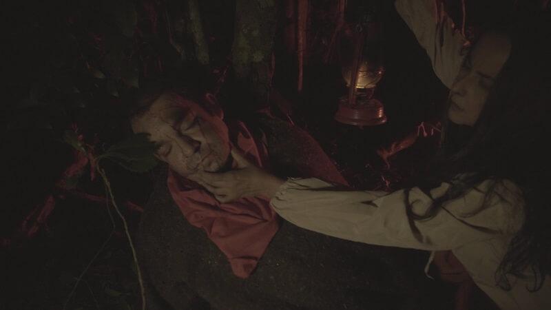 Imagem 3 - Episódio 02 - PRISIONEIRA MAS NÃO DERROTADA - Anita: Amor, Luta e Liberdade
