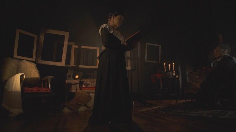 Imagem 3 - Episódio 03 - ROSITA - Anita: Amor, Luta e Liberdade